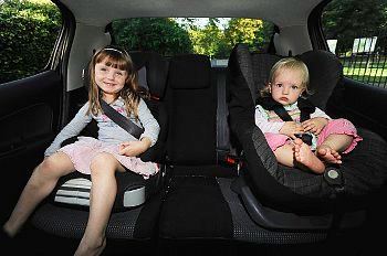 Car Seats Save Lives...When Can We Stop Using Them? | HealthBuzz ...